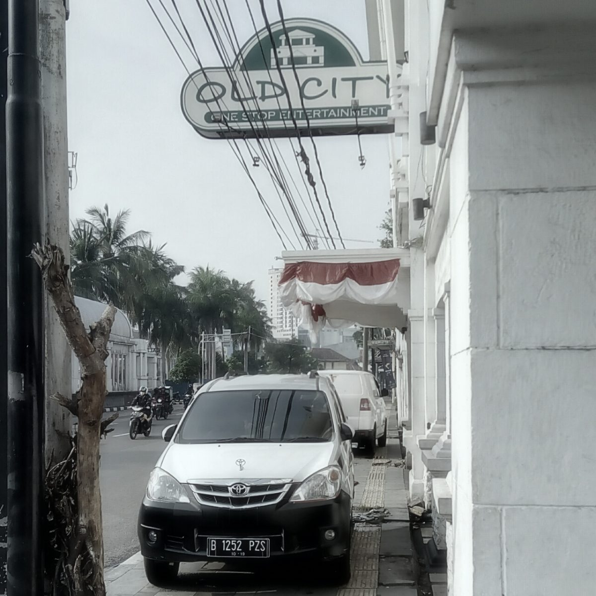 Fakta Pedestrian di Jakarta