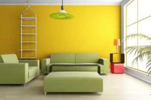 Tips Warna Interior