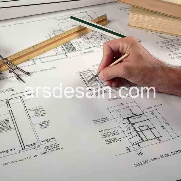 Tips Mengetahui dimensi Struktur Balok dan Kolom 01