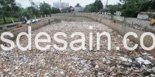 Sampah Jakarta
