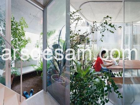 artikel_arsitektur_Garden n House 02