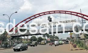Artikel Arsitektur_Kota Tangerang