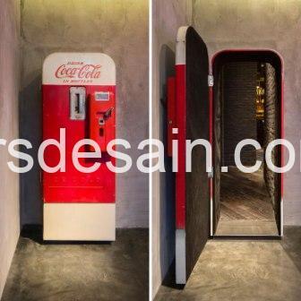 Artikel arsitektur_hidden door