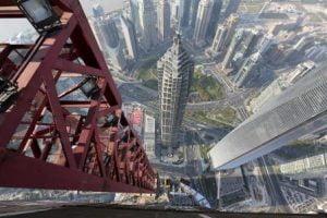 artikel arsitektr_Shanghai Tower 01