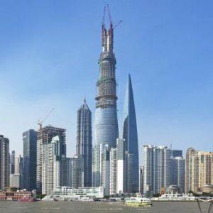 artikel arsitektr_Shanghai Tower 02