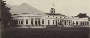 Artikel Arsitektur_Istana Bogor