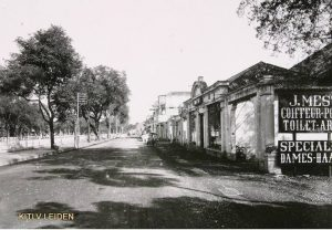 Artikel Arsitektur_Jl Juanda 1940