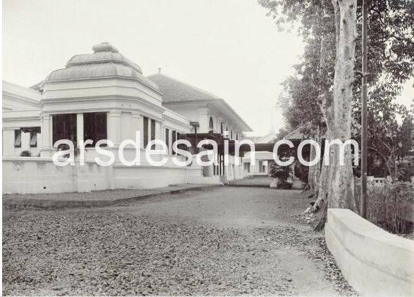 Artikel Arsitektur_Sipayerweg_1916