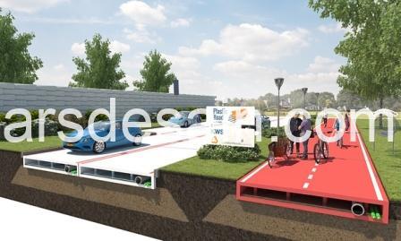 Artikel Arsitektur_plastic roads