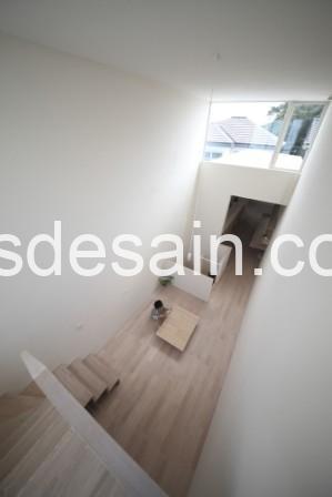 Rumah Minimalis Lahan Sempit 03