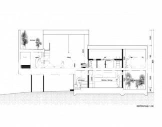 Rumah Minimalis Lahan Sempit 02