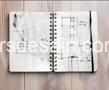 Artikel Arsitektur_Sketsa