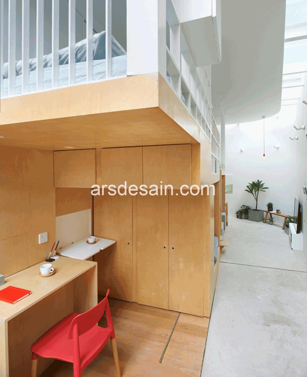 rumah minimalis fungsional 02