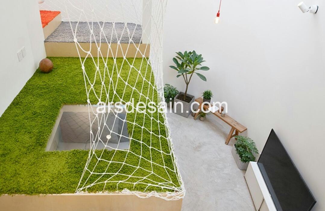 rumah minimalis fungsional 10
