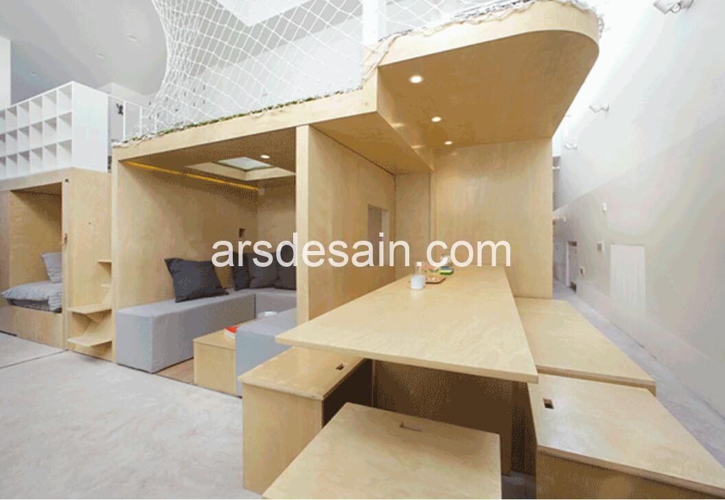 rumah minimalis fungsional 11