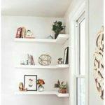 Area Sudut Interior Apartment