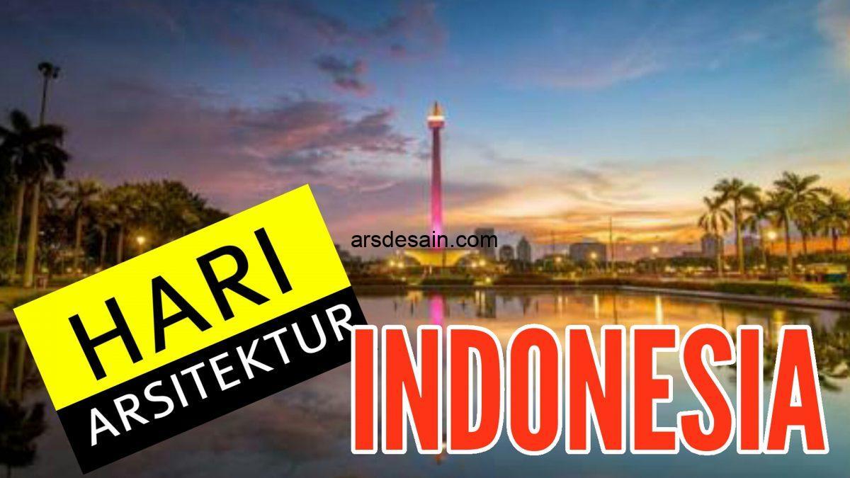 Bicara Arsitektur Tradisional Di Hari Arsitektur Indonesia