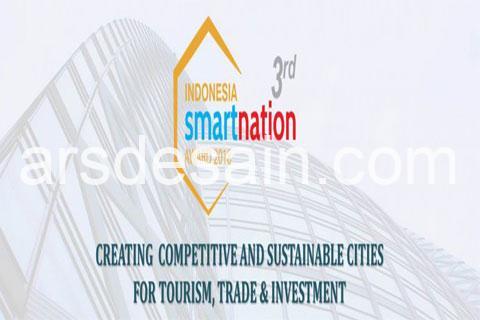Inilah Pemenang Indonesia Smart Nation Award 2018