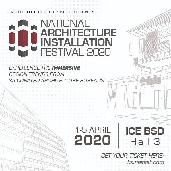 National Architecture Installation Festival