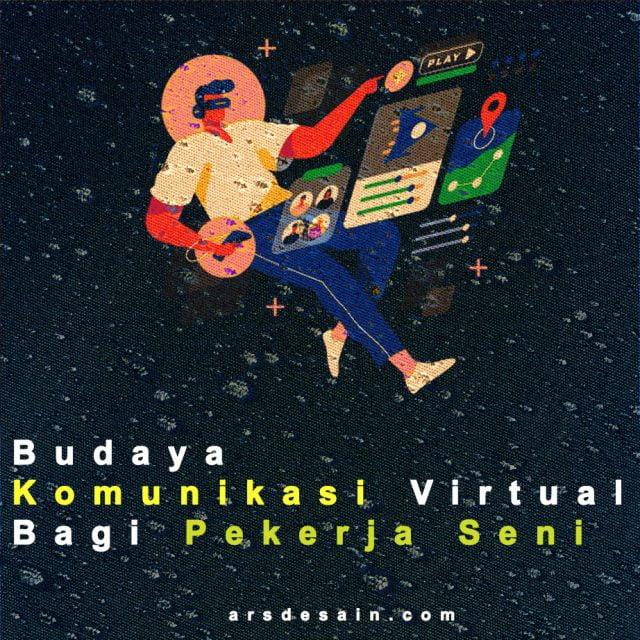 Budaya-Komunikasi-Virtual