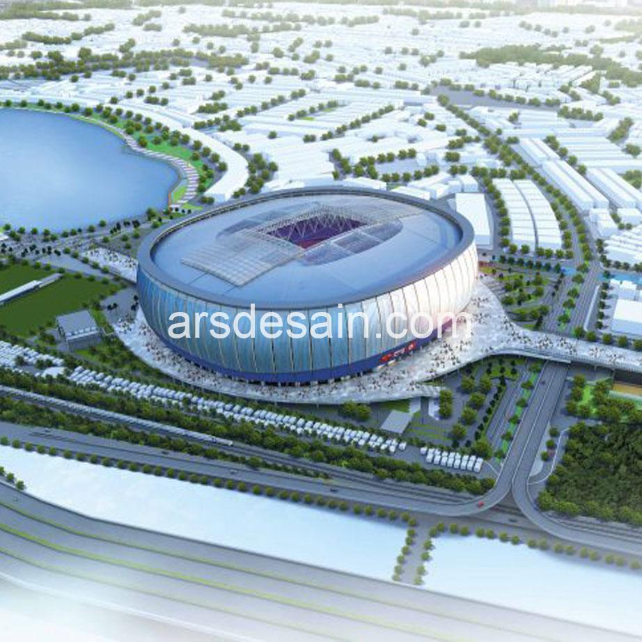 Jakarta-International-Stadium