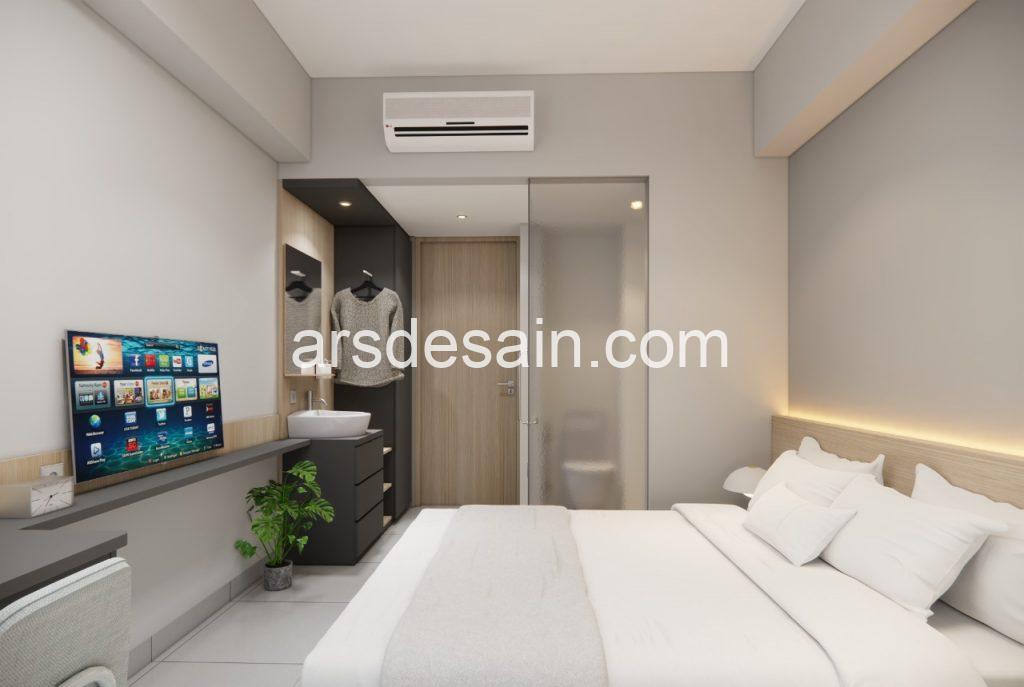 3D Apartmen 01