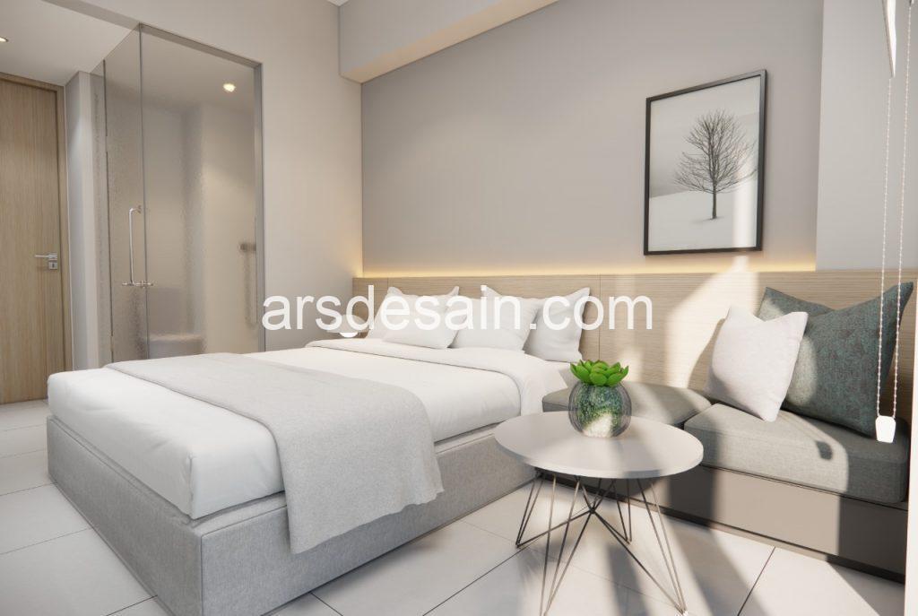 3D Apartmen 02