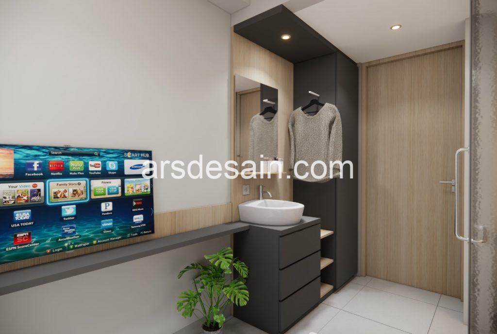 3D Apartmen 03