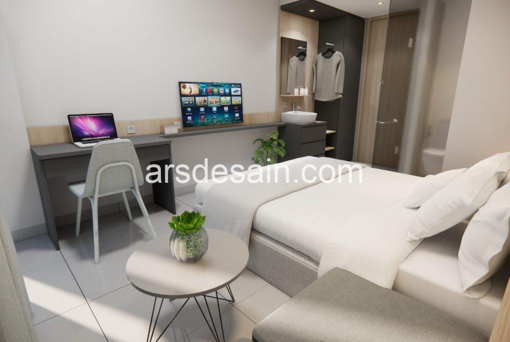 3D Apartmen 05