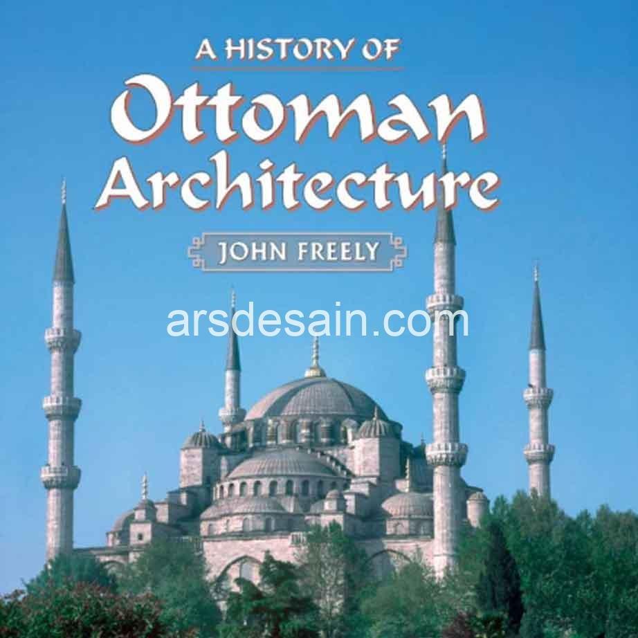 History-of-Ottoman Architecture