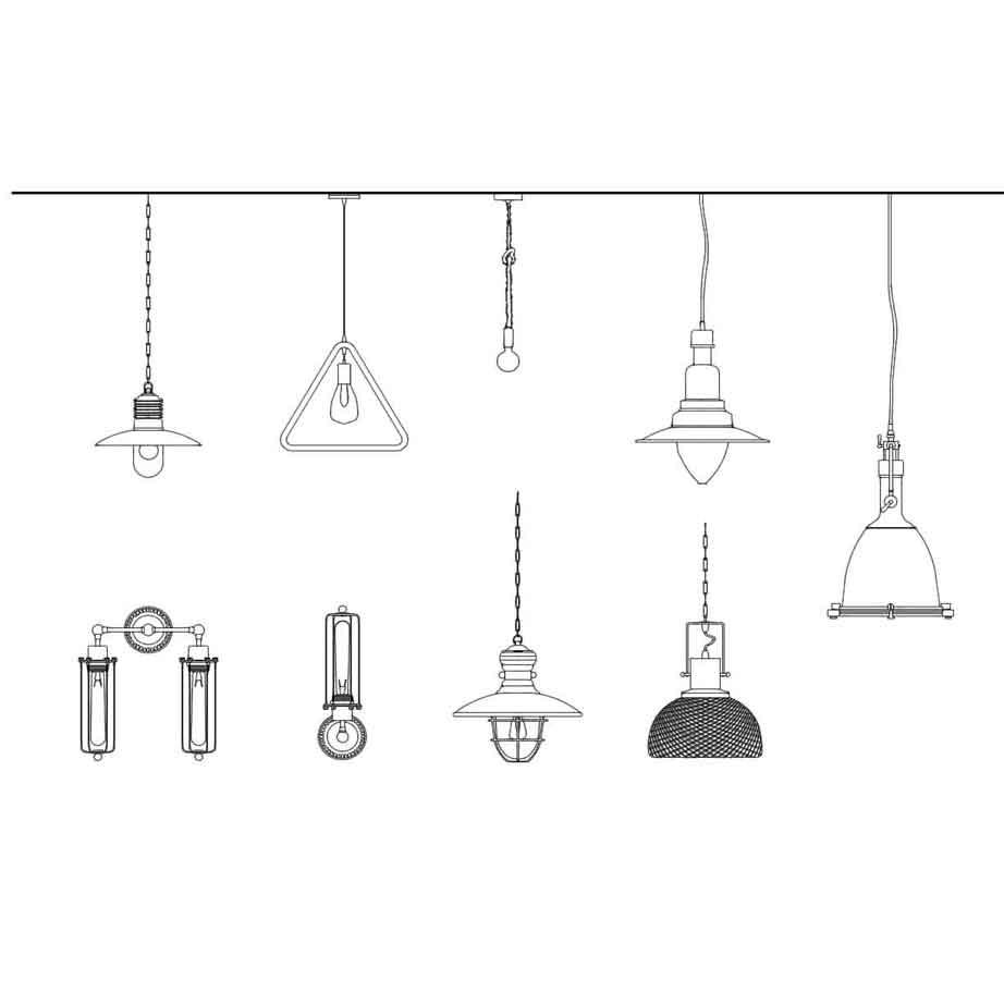 Industrial-Loft-Light
